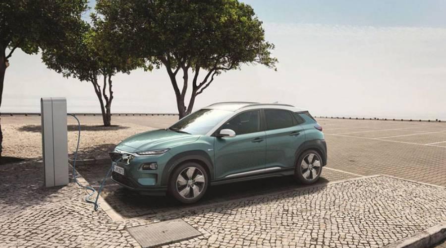 El Gobierno aprueba el Plan Moves para incentivar la compra de coches eléctricos