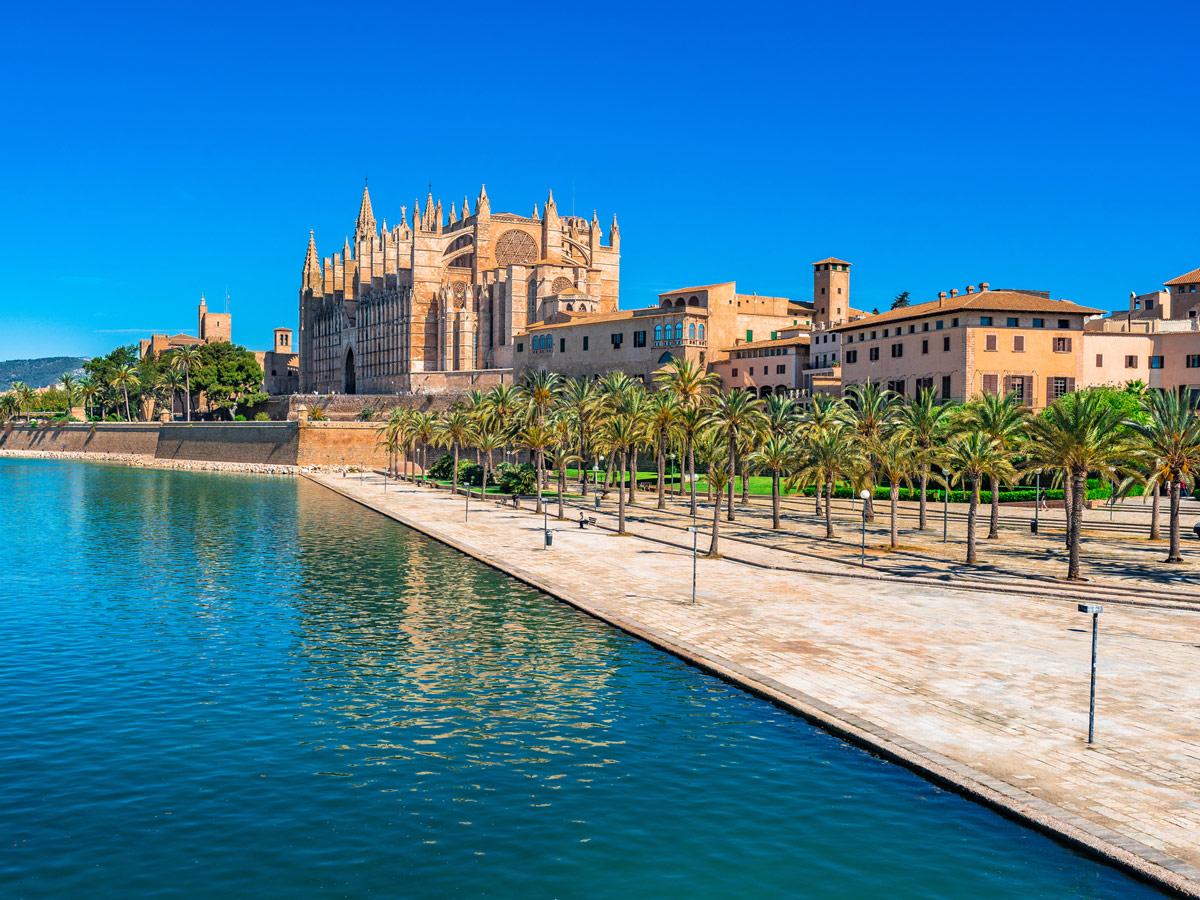 Islas Baleares prohibición diésel