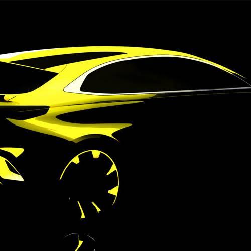 Confirmado, habrá versión crossover del Kia Ceed