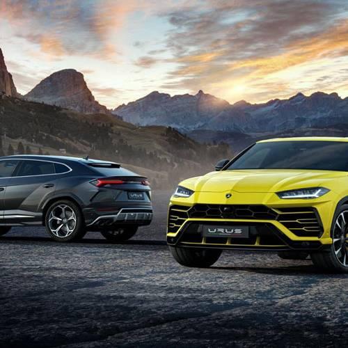 Lamborghini limitará su producción para volver a ser exclusiva