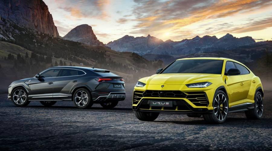 Lamborghini desarrolla un nuevo modelo para cuatro pasajeros y de perfil GT