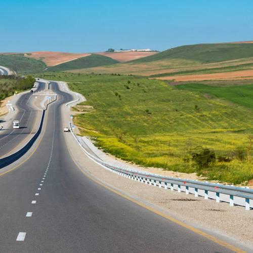 Bruselas quiere que en 2022 los coches no superen nunca el límite de velocidad de la vía