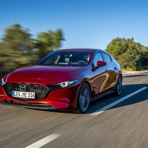 Probamos el nuevo Mazda3, uno de los referentes dinámicos de su clase