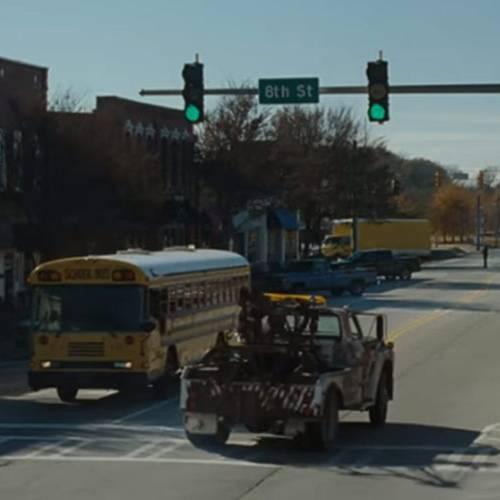 Espectáculo puro: los mejores anuncios de coches de la Superbowl
