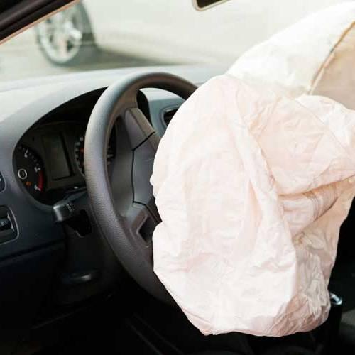Nueva alerta por los airbags mortales de Takata: 1,7 millones de coches llamados a revisión