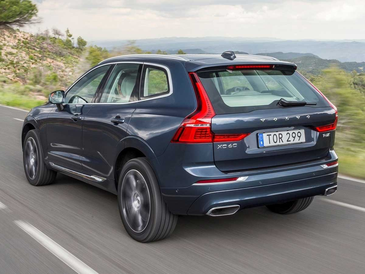revisión Volvo XC60