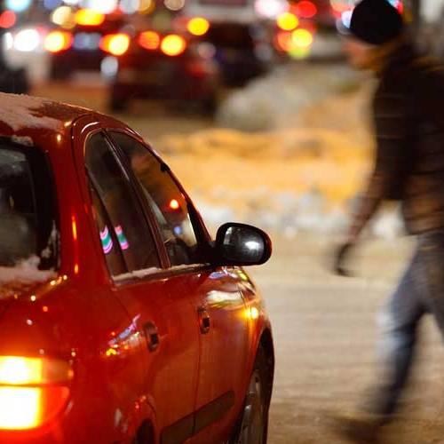 Los coches nuevos deberán contar con freno de emergencia autónomo a partir de 2022