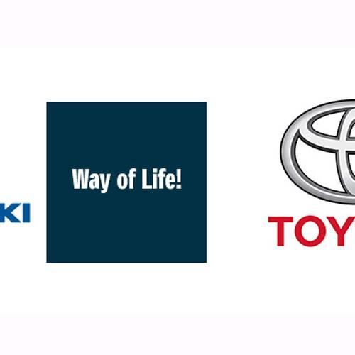 Toyota y Suzuki, alianza estratégica con los híbridos como protagonistas