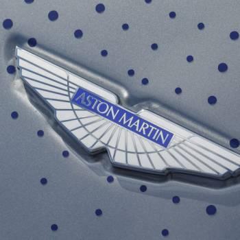 Bond, James Bond, ya tiene coche para su próxima película: un Aston Martin eléctrico