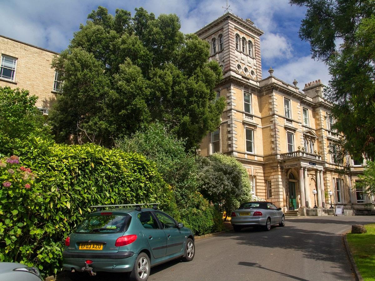 Colegio Reino Unido