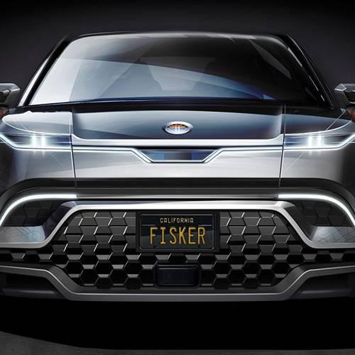Fisker lanzará su primer modelo de producción a finales de año, un SUV eléctrico