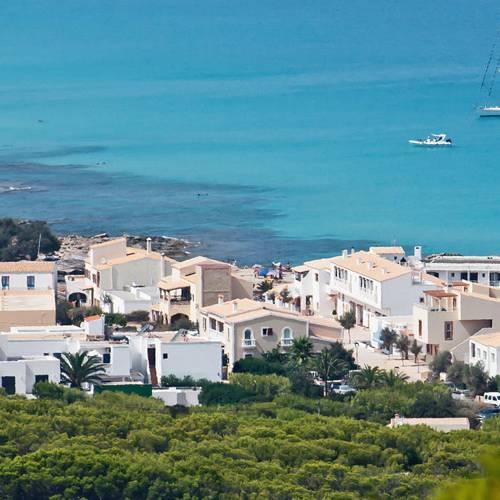Solo 2.280 coches y 230 motos podrán acceder a Formentera cada día este verano