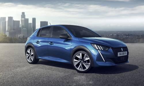 El Peugeot e208 ya tiene precio de partida: 31.000 euros (sin ayudas)