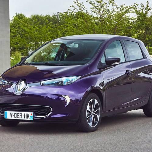 El nuevo Plan de Apoyo a la Automoción prevé más ayudas y menos impuestos para el coche eléctrico