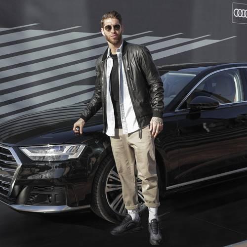 Así han elegido los jugadores del Real Madrid y el FC Barcelona sus Audi, principales diferencias