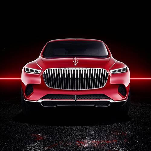 El Mercedes-Maybach GLS verá la luz para plantar cara al Cullinan