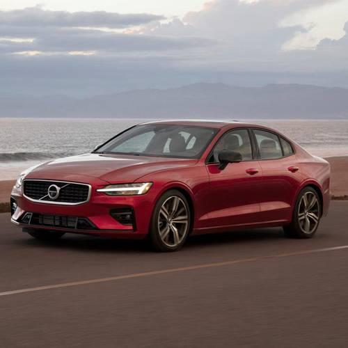 Volvo limitará la velocidad máxima de sus coches a 180 km/h a partir de 2020