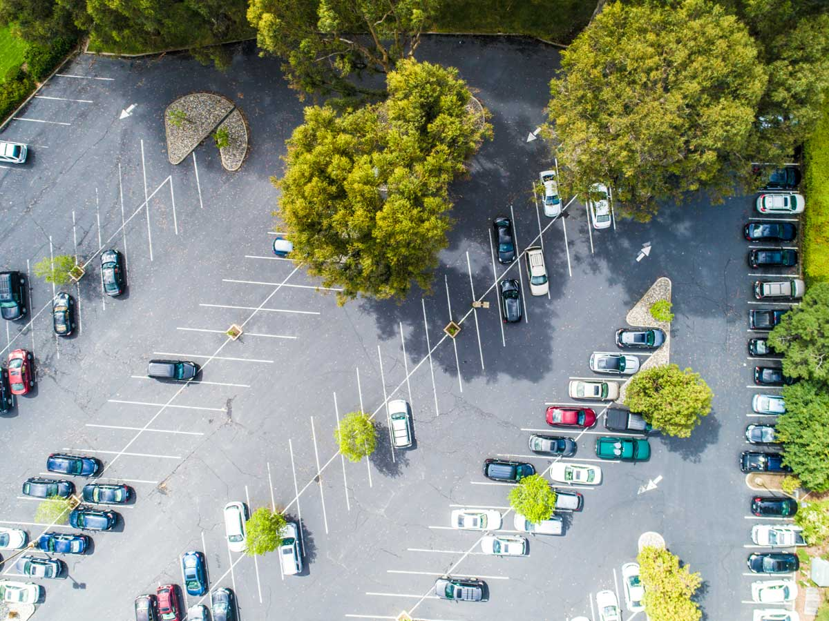 aparcamientos disuasorios Madrid