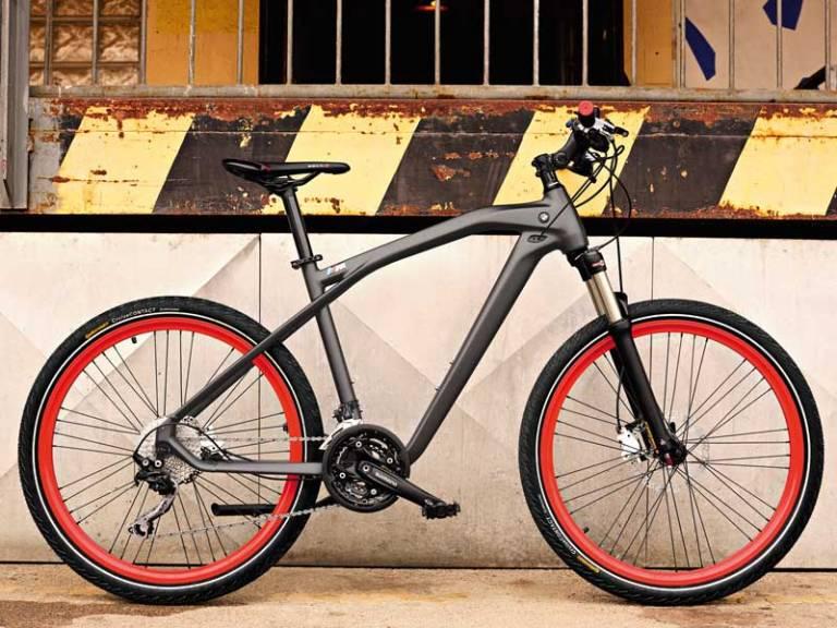 bici bmw cruise m