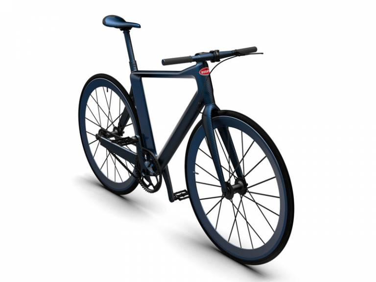 bici bugatti pg