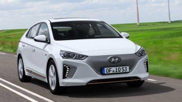 coches eléctricos España