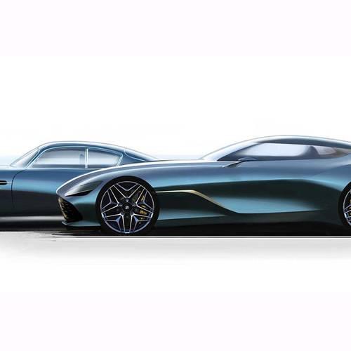 Aston Martin y Zagato vuelven a la carga con dos modelos