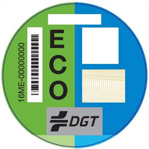 La DGT estudiará restringir la pegatina ECO a los coches microhíbridos