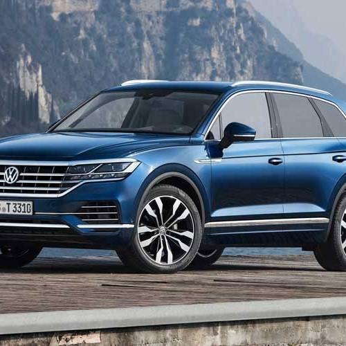 Volkswagen sustituye más de 300.000 diésel antiguos por otros nuevos en Alemania