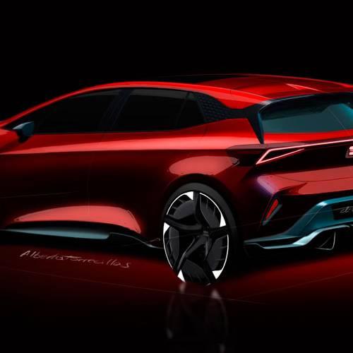 SEAT desarrollará un coche eléctrico que costará menos de 20.000 euros