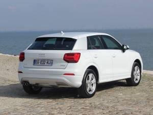 2.- Audi Q2