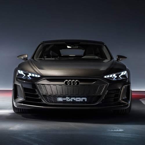 Audi prepara una berlina eléctrica de tamaño medio que llegaría en 2023
