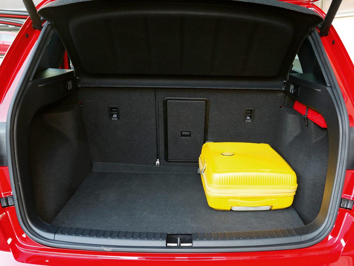 Comparativa SEAT Ateca