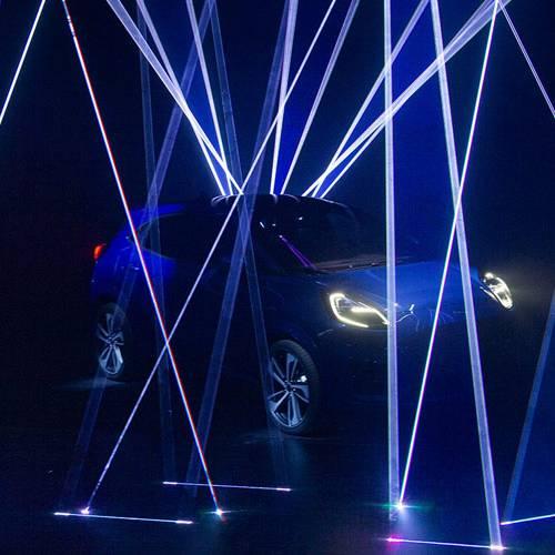 El nuevo Ford Puma se deja ver con su nuevo formato