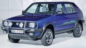 El Volkswagen Golf cumple 45 años, sus ediciones más especiales