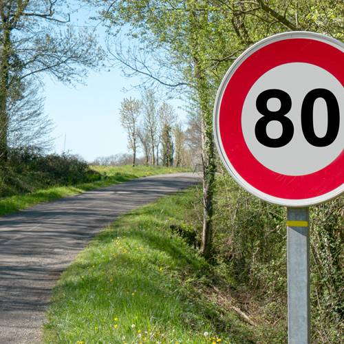 Europa impondrá limitadores de velocidad en los coches a partir de 2022