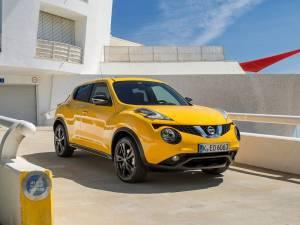 7.- Nissan Juke