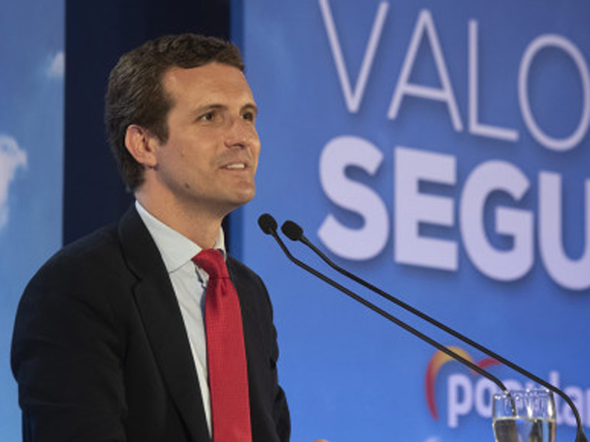 Partido Popular 28A