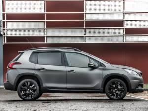 9.- Peugeot 2008