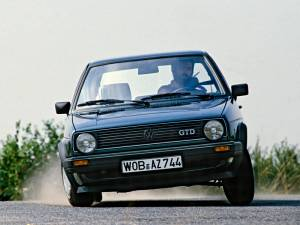 8.- Volkswagen Golf