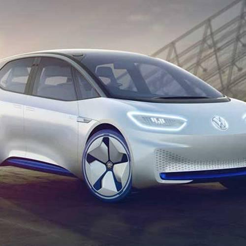 Las baterías de los coches eléctricos de Volkswagen tendrán la misma vida útil que el propio vehículo