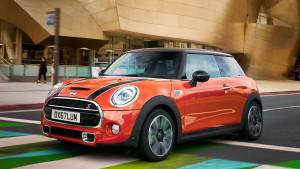 Los 15 coches urbanos con menor consumo en ciudad