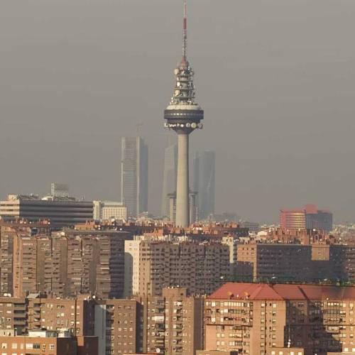 Las multas puestas en Madrid durante las restricciones de tráfico por contaminación podrían ser anuladas