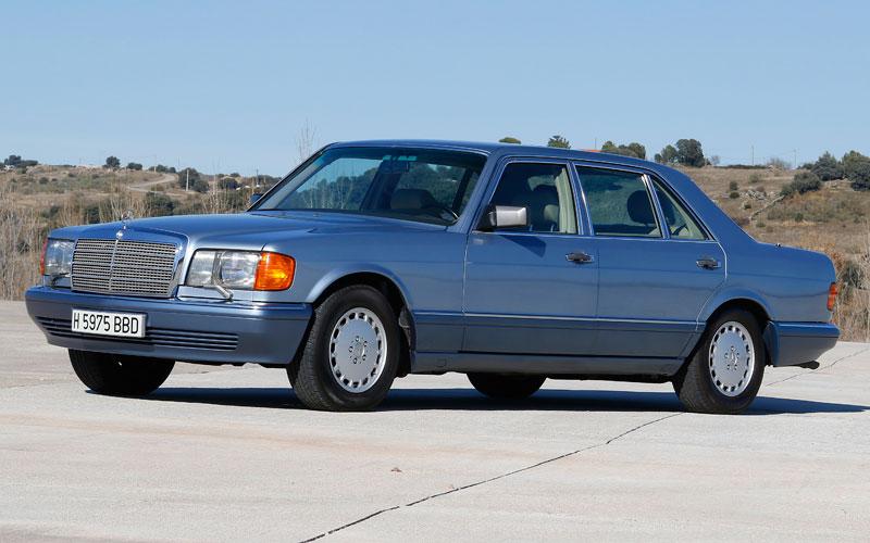 matrícula coche clásico