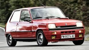 Viva el old school, los coches ochenteros que más gusta conducir