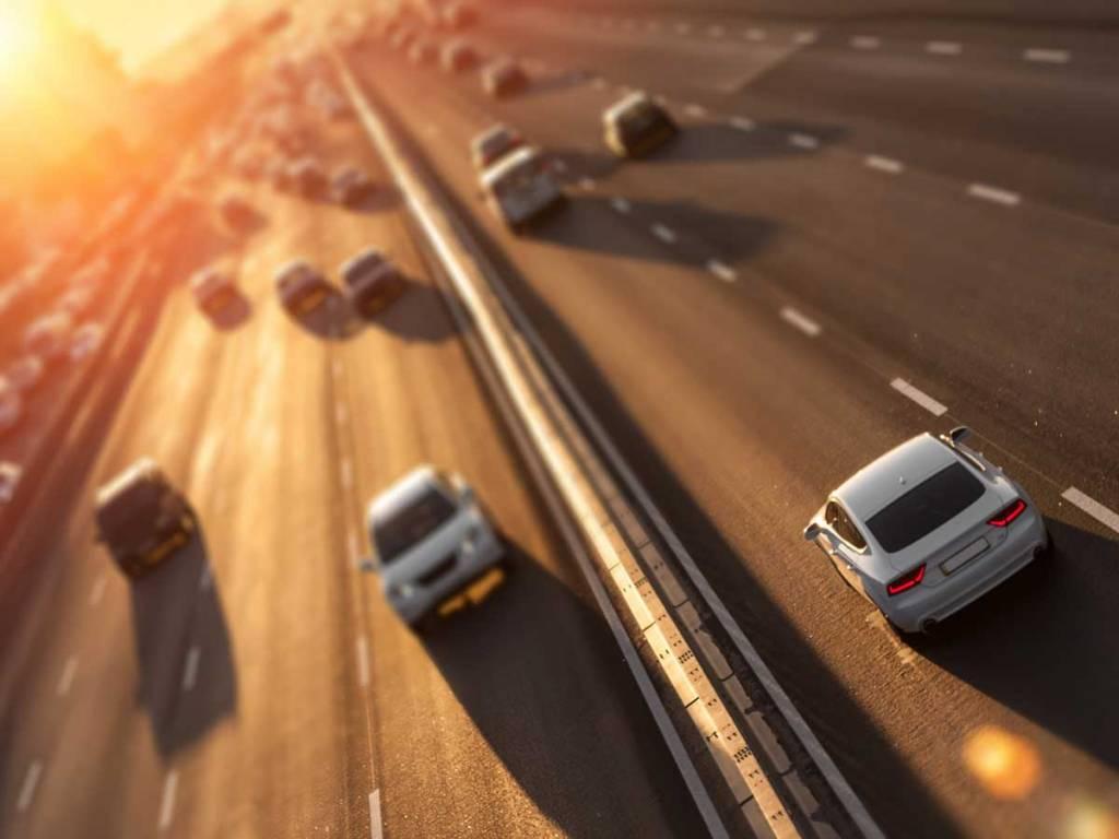 tráfico autopistas