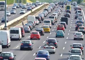 La DGT alerta de las carreteras con más tráfico en la segunda parte de la Operación Especial Semana Santa
