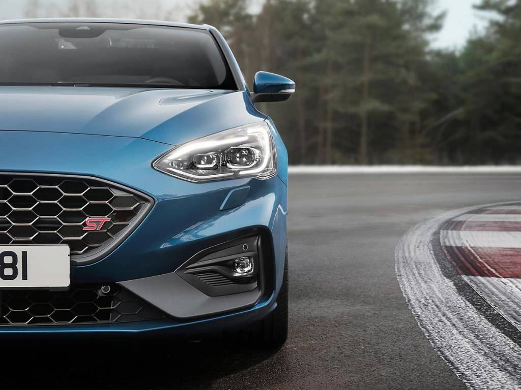 frontal Focus ST