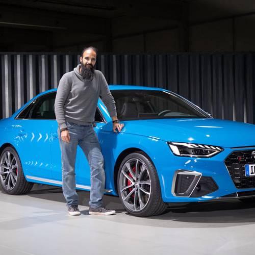 Nuevo Audi A4, el inicio de la reconquista