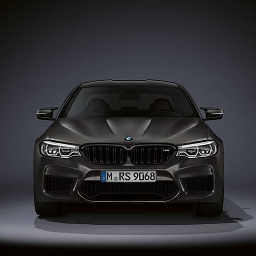 BMW M5 Edición 35 aniversario, una edición limitada con mucho que celebrar