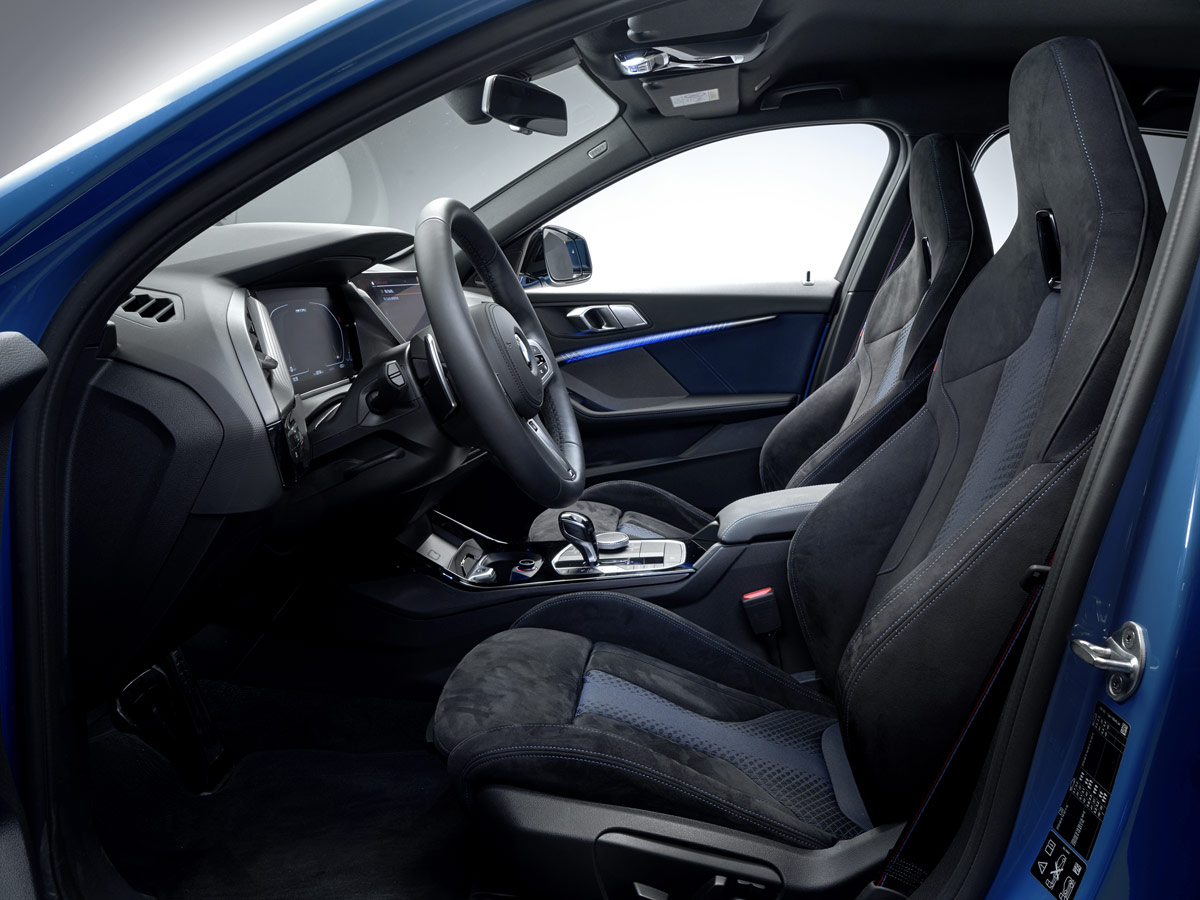 BMW Serie 1 2020